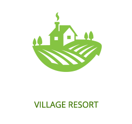 Klinci Village Resort